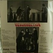 This ... & 2: The Doors u2013 Resurrection u2013 Bootleg | Garbage u0026 Gold